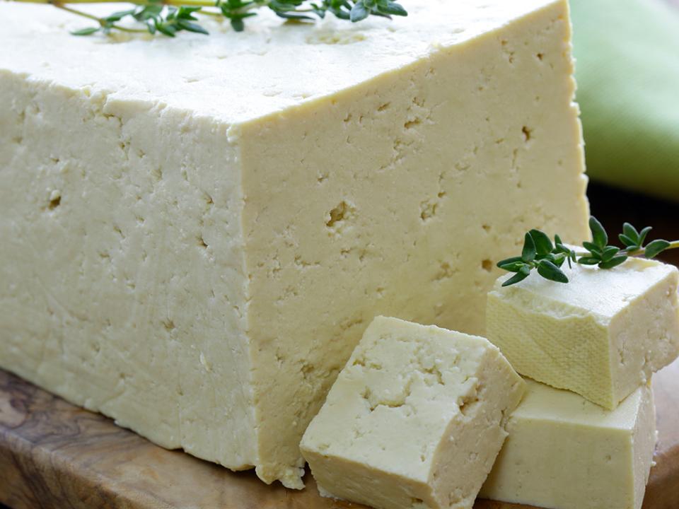 Formaggio For Vegan alternativa al formaggio di latte